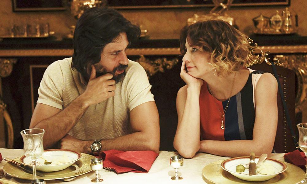 La nueva serie de Hugo Silva y Leonor Watling