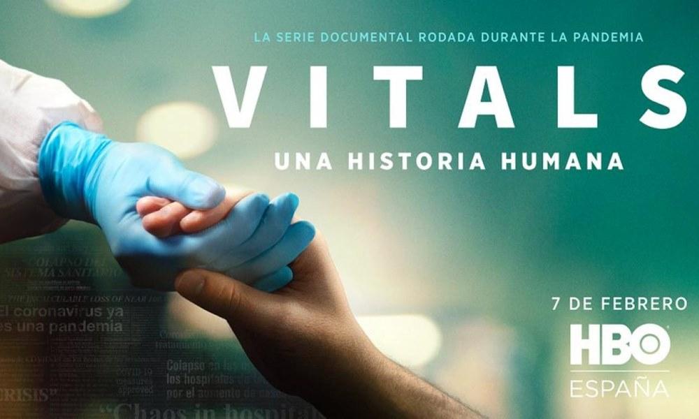 Vitals, el coronavirus desde la perspectiva sanitaria